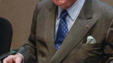Albert Frère, considéré comme l'homme le plus riche de Belgique, avait acheté le groupe GBL en 1982.llions d'euros