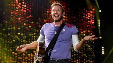 Coldplay: ce sera un double-album!