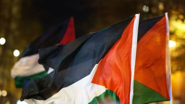Premiers cas de coronavirus confirmés dans la bande de Gaza