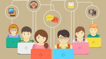 Comment préserver nos enfants des dangers d'internet et des réseaux sociaux ?