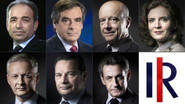 De l'avis des sondeurs, le champion désigné de la droite devrait remporter l'élection présidentielle au second tour, en mai 2017 face à Marine Le Pen.