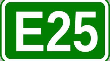Réouverture de la liaison E25-E40/A602 entre Chênée et Angleur