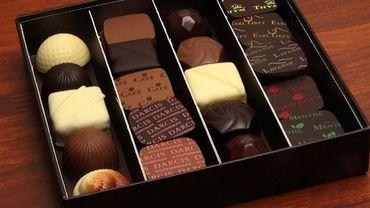 Notre sélection de chocolatiers liégeois