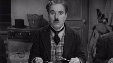 Charlie Chaplin, du rire aux larmes