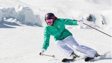 Vous voulez être tendance pour la saison de ski?