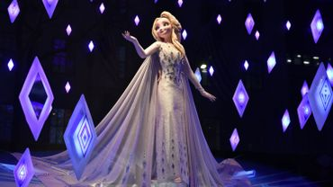 """Près de 2 millions d'entrée pour """"La Reine des neiges 2"""" après 5 jours d'exploitation"""