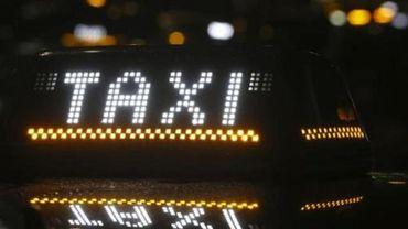 Bruxelles : près d'un taxi sur quatre ne circule pas, faute de chauffeur