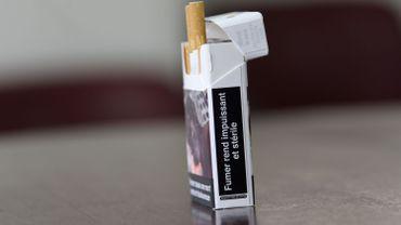 Le gouvernement a décidé d'imposer le paquet neutre pour les cigarettes et le tabac à rouler