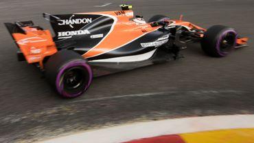 McLaren se sépare de Honda et s'engage Renault