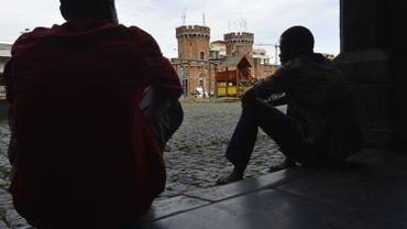 Accueil des demandeurs d'asile: le Petit Château va fermer