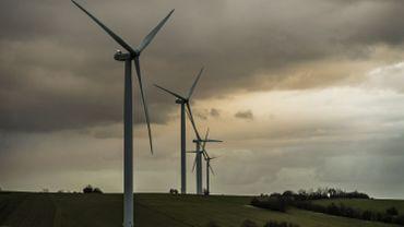Avec 440 éoliennes, le cap du gigawatt a été dépassé.
