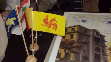 Les artistes belges francophones s'exportent à Beyrouth, au Liban