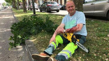 669 accidents du travail, en 2016, au sein des pouvoirs locaux de Mons-Borinage