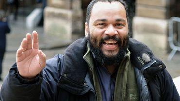 France: l'humoriste controversé Dieudonné porte plainte pour menaces