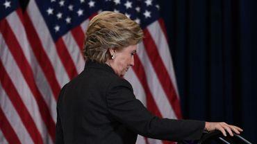 Soupçons de piratage et recomptage: Hillary Clinton peut-elle encore devenir présidente?