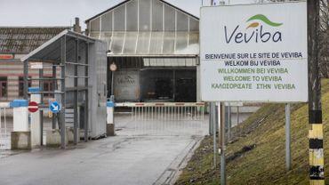 Le site Veviba de Bastogne.