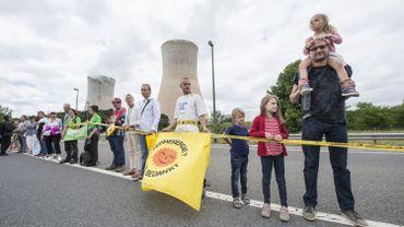 """Réacteurs nucléaires indisponibles: les centrales belges plombent """"légèrement"""" les résultats d'Engie"""