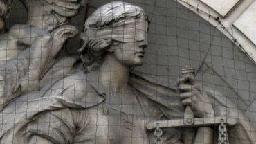 Le tribunal a condamné Perceval Ceulemans pour coups et blessures volontaires ayant entraînés la mort.