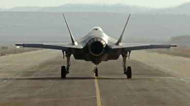 Australie: les avions F-35, une erreur de casting?