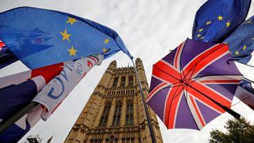On se dirige vers un nouveau report de la date du Brexit
