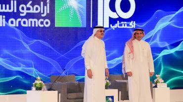 Aramco, l'entreprise la plus rentable du monde, dévoile ses chiffres avant son entrée en bourse