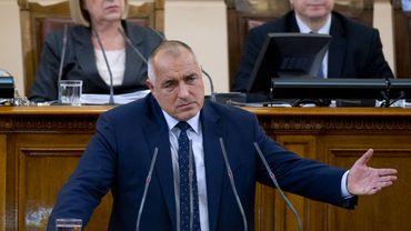 Le parlement bulgare entérine la démission du gouvernement Borissov