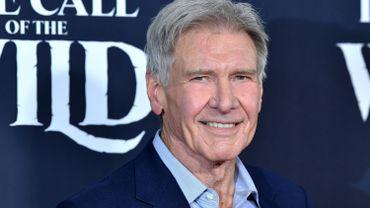 Harrison Ford incarne le célèbre aventurier Indiana Jones depuis1981 et le lancement de la franchise.