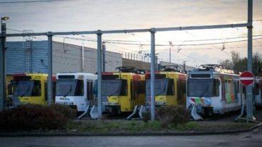 Grève au TEC Liège-Verviers - Les auteurs de dégradations n'ont plus leur place aux TEC, affirme le ministre Di Antonio