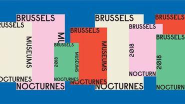 Brussels Museum Nocturnes : l'art du crépuscule