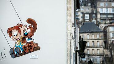 Le Festival de la BD d'Angoulême est reporté mais publie sa sélection