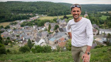 « Mon plus beau village » : Découvrez le coup de cœur de Tanguy Dumortier