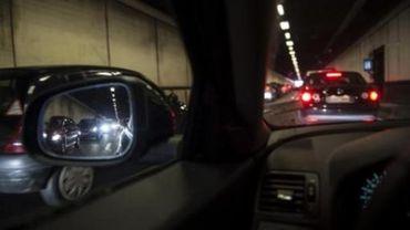 Le Belge particulièrement agacé par les excès de vitesse