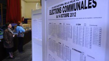 Elections 2018 - Recours dans sept communes en province de Liège