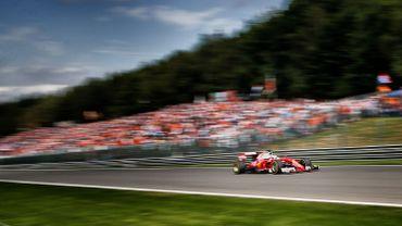 Pour son édition 2017, le Grand Prix de Belgique pourrait bien battre des records de fréquentation.