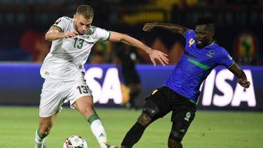 Slimani prêté par Leicester à Monaco