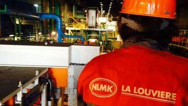 A La Louvière et Manage, les nouvelles sont, à l'inverse de Clabecq, plutôt bonnes chez NLMK