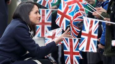 Meghan ne peut plus prétendre à la nationalité britannique