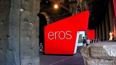 Eros center