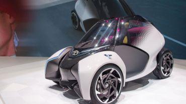 2037 : à quoi ressemblera la voiture du futur ?