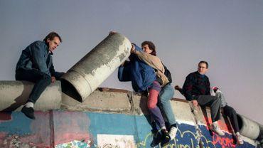 Chute du mur de Berlin : d'un malentendu au moment historique