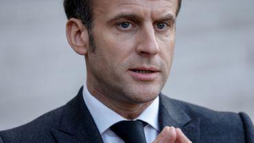 Coronavirus en France : face à la troisième vague, le président Emmanuel Macron s'adresse à la nation