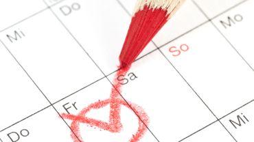 Pont de l'Ascension: vendredi, le courrier ne sera pas distribué et les banques seront fermées