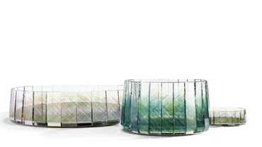 "Collection ""Atelier Swarovski Home"" par Raw Edges"