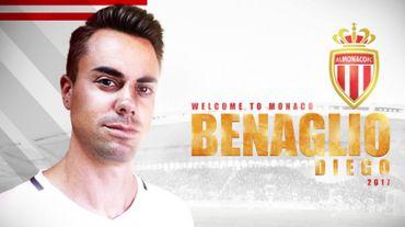 Benaglio rejoint Tielemans à Monaco, de la place pour Casteels à Wolfsburg