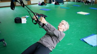 Sport sur ordonnance: Ottignies motive les patients à la remise en forme