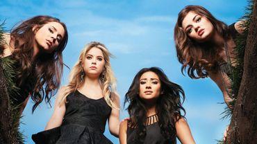 """La saison 7 de la série """"Pretty Little Liars"""" a remporté 6 Teen Choice Awards"""