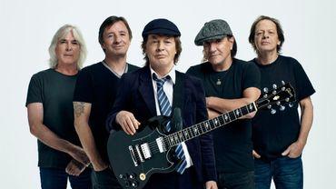 AC/DC: Brian Johnson revient sur ses problèmes d'audition