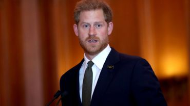 Le compte Instagram secret du Prince Harry révélé