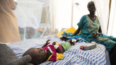 Le paludisme a fait plus de 400000 morts dans le monde en 2015, dont plus de 90% en Afrique sub-saharienne, pour la plupart des enfants de moins de cinq ans.