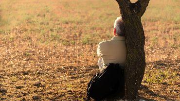 46% de Belges se sentent seuls